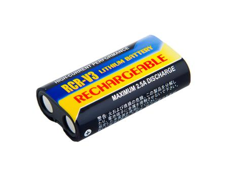 AVACOM baterie - Nabíjecí fotobaterie CRV3, CR-V3, LB01, LB-01 Li-Fe 3V 1100mAh 3.3Wh; DICR-CRV3-142