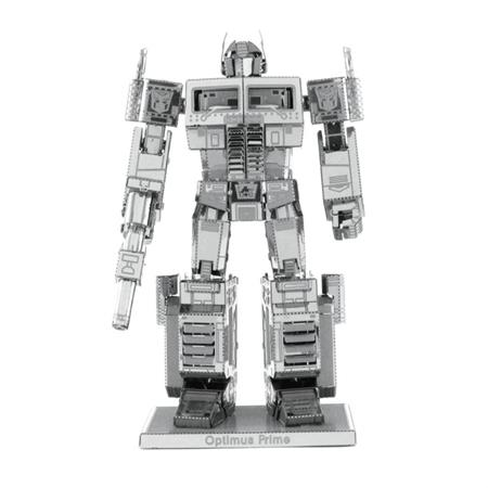 METAL EARTH 3D puzzle Transformers: Optimus Prime; 115532