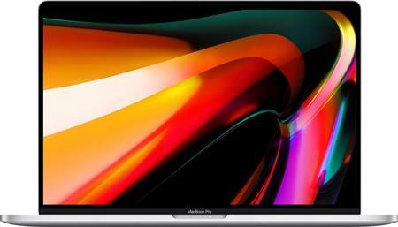 Apple MacBook Pro 16'' Touch Bar, Silver; mvvm2cz/a