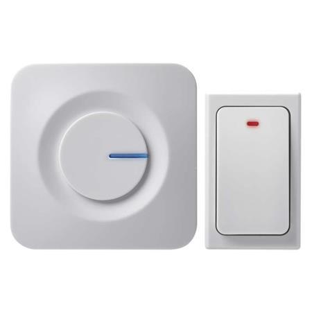 EMOS Domovní bezdrátový zvonek P5729; 3402044000