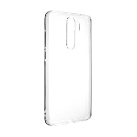 TPU gelové pouzdro FIXED pro Xiaomi Redmi Note 8 Pro, čiré; FIXTCC-463
