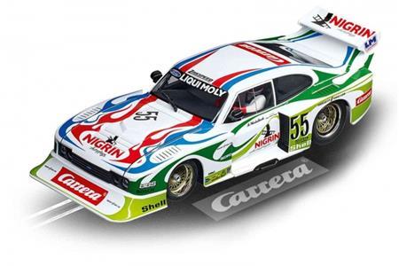 Auto Carrera D124 - 23869 Ford Capri Zakspeed; GCXD2124