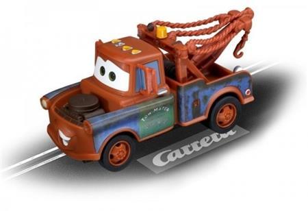 Auto GO/GO+ 61183 Disney Cars Burák/Hook; GCG2190