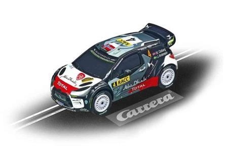 Auto GO/GO+ 64156 Citroën DS3 WRC M.Ostberg; GCG2346