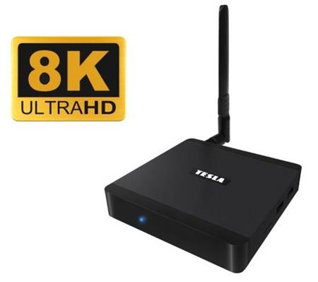 TESLA MediaBox X900 Pro ; MMCX900PRO