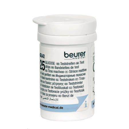 Beurer 461.15; BEU-461.15