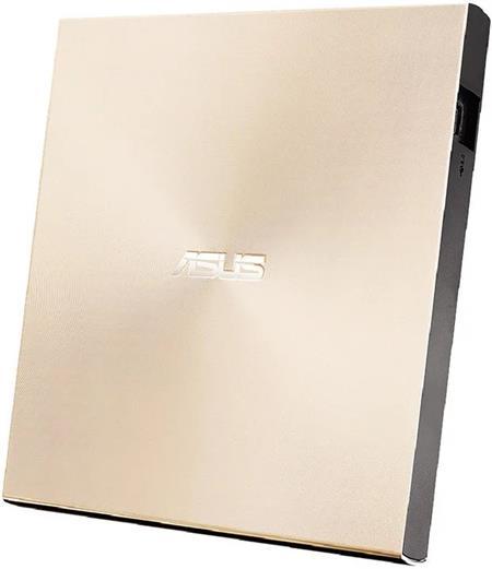 ASUS SDRW-08U9M-U (USB Type-C/A), zlatá ; 90DD02A5-M29000