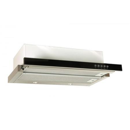 Cata EMPIRE VD 207060 Černé sklo; 20706070