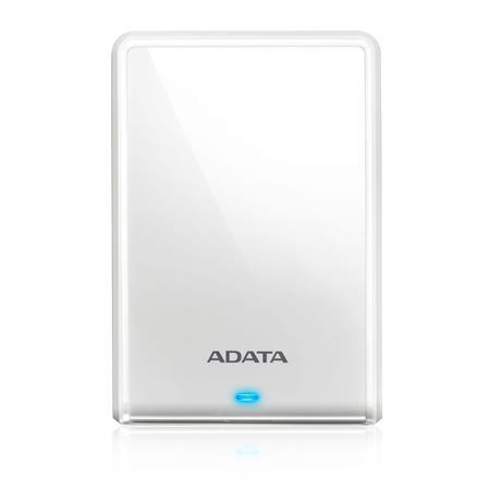 """Adata HV620S 1TB External 2.5"""" HDD bílý; AHV620S-1TU31-CWH"""
