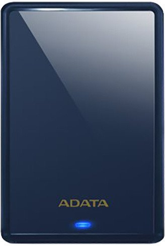 "Adata HV620S 2TB External 2.5"" HDD modrý; AHV620S-2TU31-CBL"
