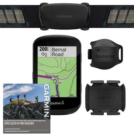 Garmin Edge 530 PRO Sensor Bundle; 010-02060-91