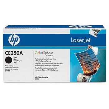 HP CE250A; CE250A
