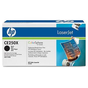 HP CE250X; CE250X