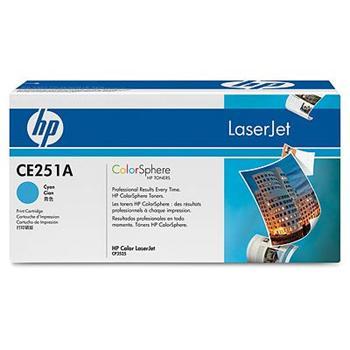 HP CE251A; CE251A