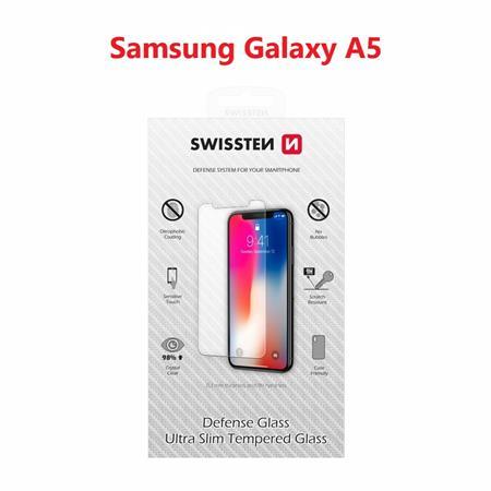 Swissten ochranné temperované sklo Samsung A500F Galaxy A5 RE 2,5D; 74501755