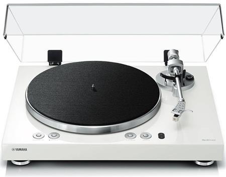 Yamaha TT-N503 MusicCast Vinyl 500, bílá; ATTN503WH