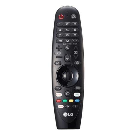 LG AN-MR19BA Magický ovladač - dálkový ovladač pro modely TV 2018 a 2019; AN-MR19BA