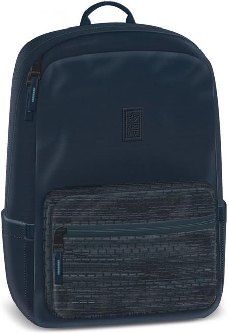 ARS UNA Školní batoh Autonomy AU8 tmavě modrý; 126055