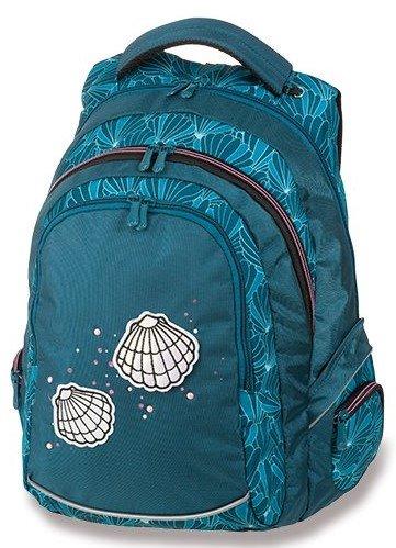 WALKER Školní batoh FAME Pearl; 132804