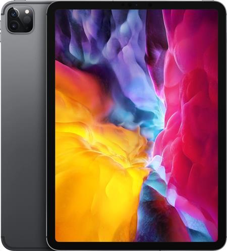 "Apple iPad Pro 11"" Wi-Fi + Cellular 1TB - Space Grey; mxe82fd/a"