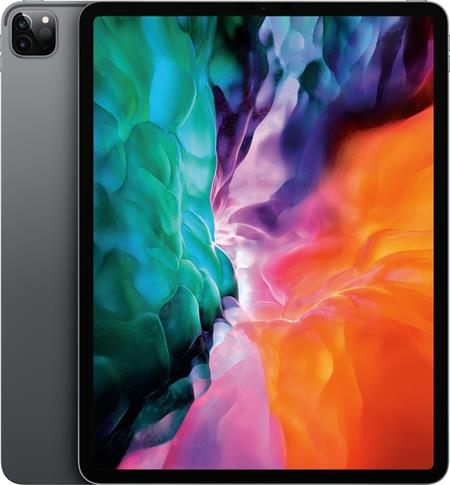 "Apple iPad Pro 12,9"" Wi-Fi 128GB - Space Grey; my2h2fd/a"