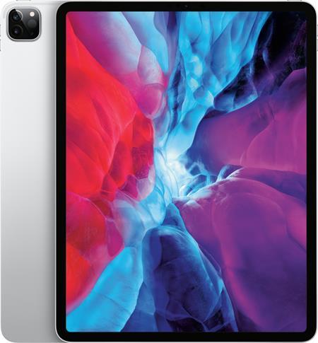"""Apple iPad Pro 12,9"""" Wi-Fi 512GB - Silver; mxaw2fd/a"""