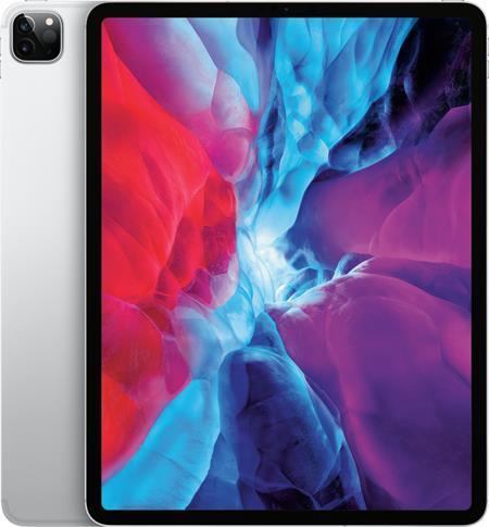 """Apple iPad Pro 12,9"""" Wi-Fi + Cellular 128GB - Silver; my3d2fd/a"""