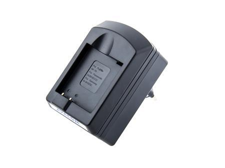 AVACOM Nabíječka pro Li-Ion akumulátor Panasonic CGA-S005, Samsung IA-BH125C - ACM128; NADI-ACM-128 - AVACOM NADI-ACM-128 nabíječka - neoriginální