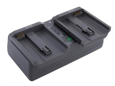 AVACOM MarkPRO X2 dvouslotová nabíječka pro Li-Ion akumulátor Nikon EN-EL4, EN-EL4a, EN-EL18A, EN-EL18B, Canon LP-E4, LP; NADI-NICA-JPRO - AVACOM NADI-NICA-JPRO nabíječka - neoriginální