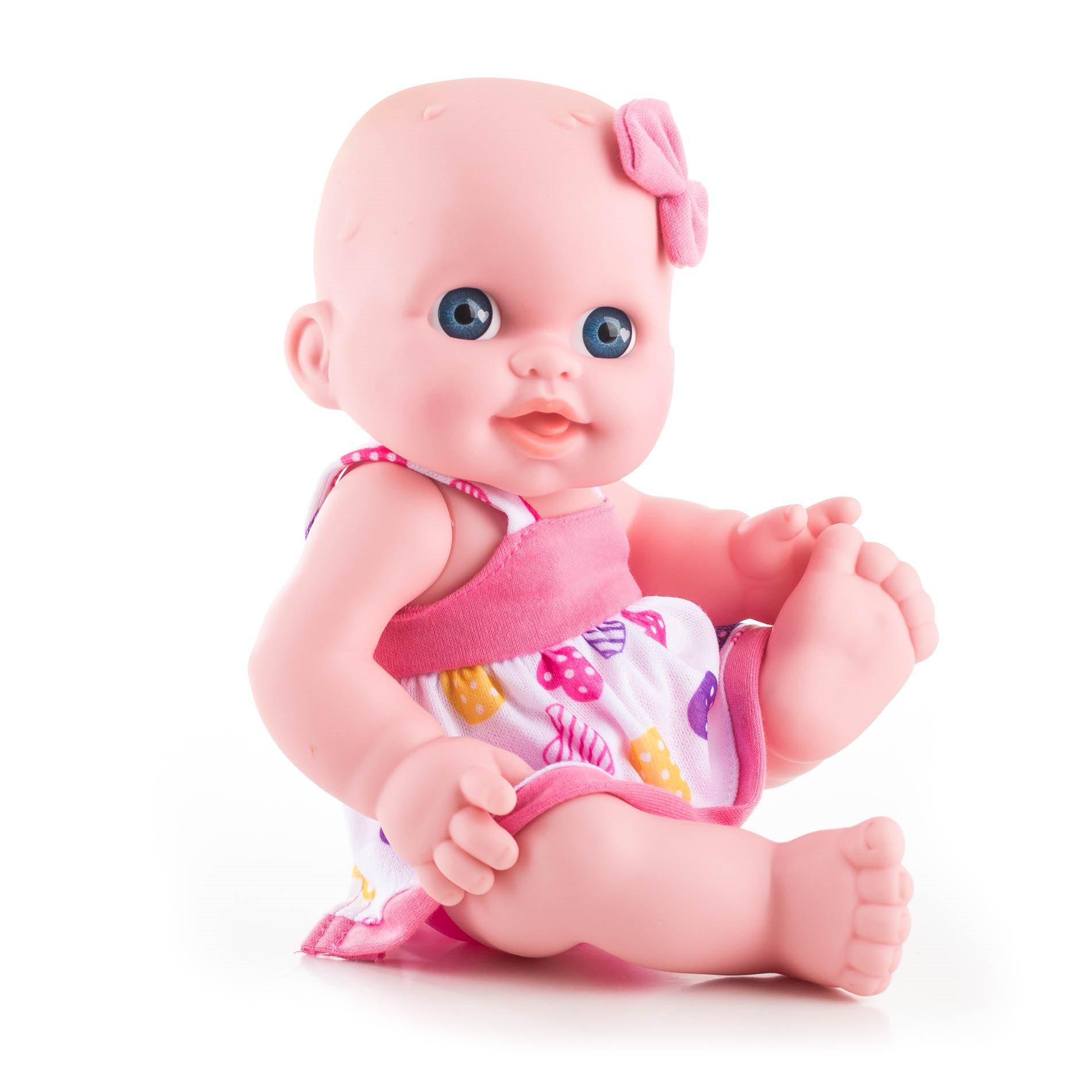 Hračka G21 Panenka Claire 30 cm; OTM0039617