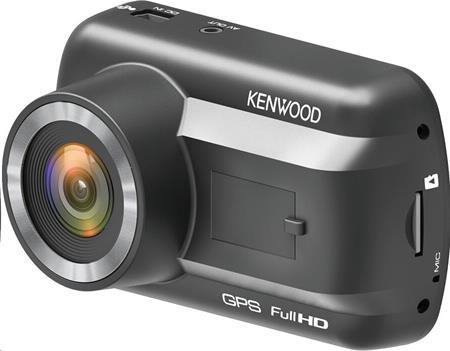 Kenwood DRV-A201 + 16 GB karta; DRV-A201 +16 GB