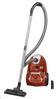 ROWENTA Compact Power Classic+ red; RO3923EA