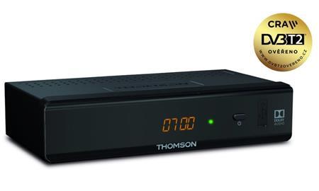 THOMSON THT 741FTA; THT741FTA
