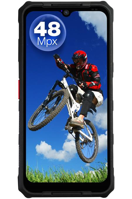 Evolveo StrongPhone G9; SGP-G9-B