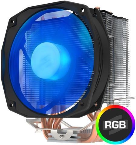 SilentiumPC Spartan 3 PRO RGB HE1024; SPC208