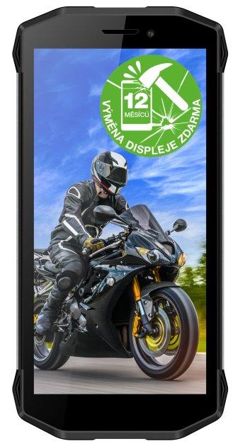 Evolveo StrongPhone G5; SGP-G5-B