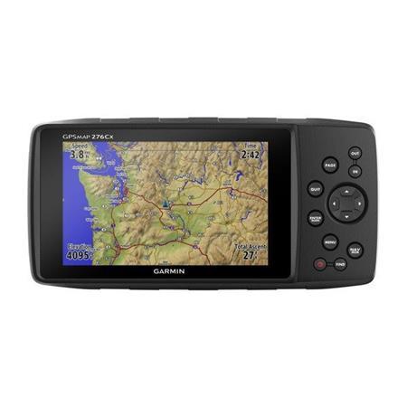 Garmin GPSMAP 276Cx PRO; 010-01607-92