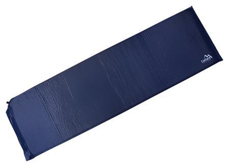Cattara Karimatka samonafukovací 186x53x2,5cm modrá; 13321