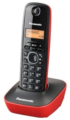Panasonic KX TG1611FXR; KX-TG1611FXR