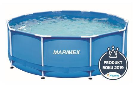Marimex Bazén Florida 3,05x0,76 m bez filtrace ; 10340092