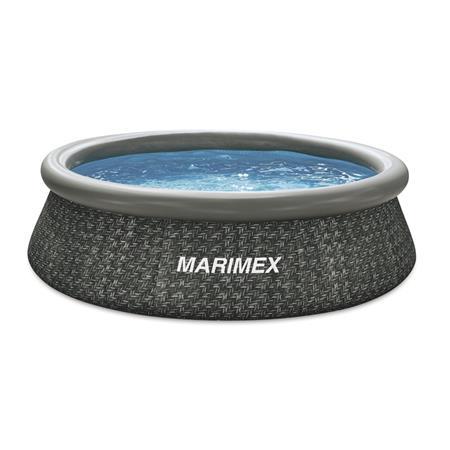 Marimex Bazén Tampa 3,05x0,76 m RATAN; 10340249