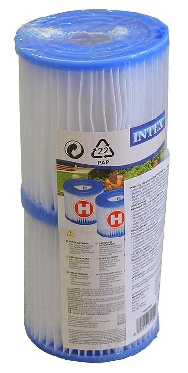 Marimex Vložka filtrační Marimex pro 1,25 m3/h filtrace - 2 ks; 10691006