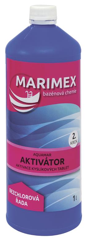 Marimex Aquamar Aktivátor 1 l; 11313107