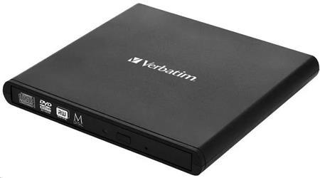 Verbatim DVD/CD Externí mechanika; 98938