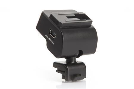 TrueCam A5 connect holder; 8594175350128 - TrueCam nástavec (DVR MOUNT)