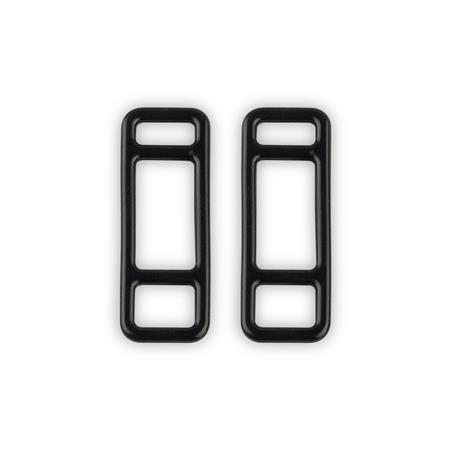 Lamax S9 Dual Rubber Mounts; 8594175354263