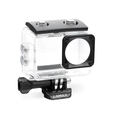 Lamax X9.1 + X10.1 Waterproof case; 8594175353273 - LAMAX X9.1 & LAMAX X10.1 Waterproof case X9101CASE