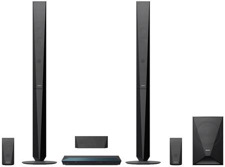 Sony BDV E4100 3D Blu-ray domácí kino; 4905524897296