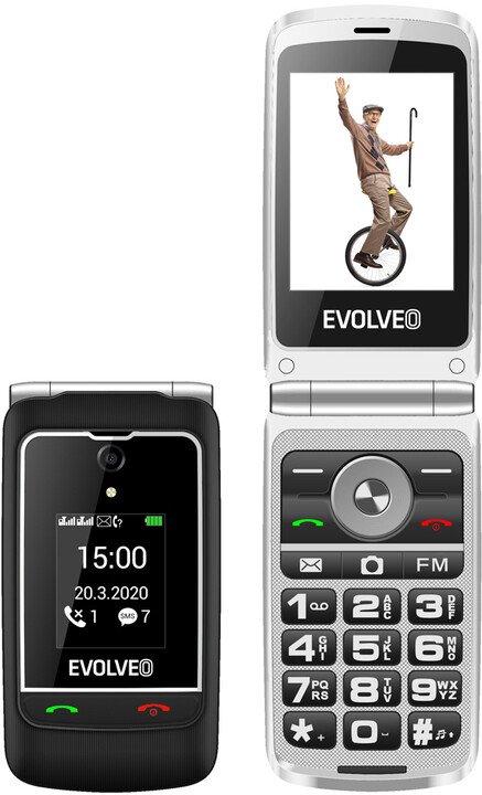 Evolveo EasyPhone FG; EP-750-FGB
