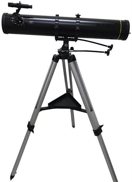 Levenhuk Skyline BASE 110S Teleskop; 73800